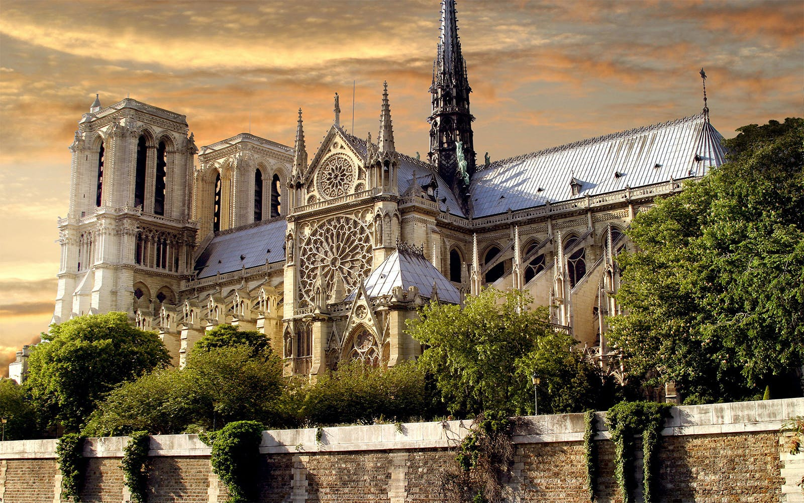 notre dame cathedral: priority access with audio guide-5