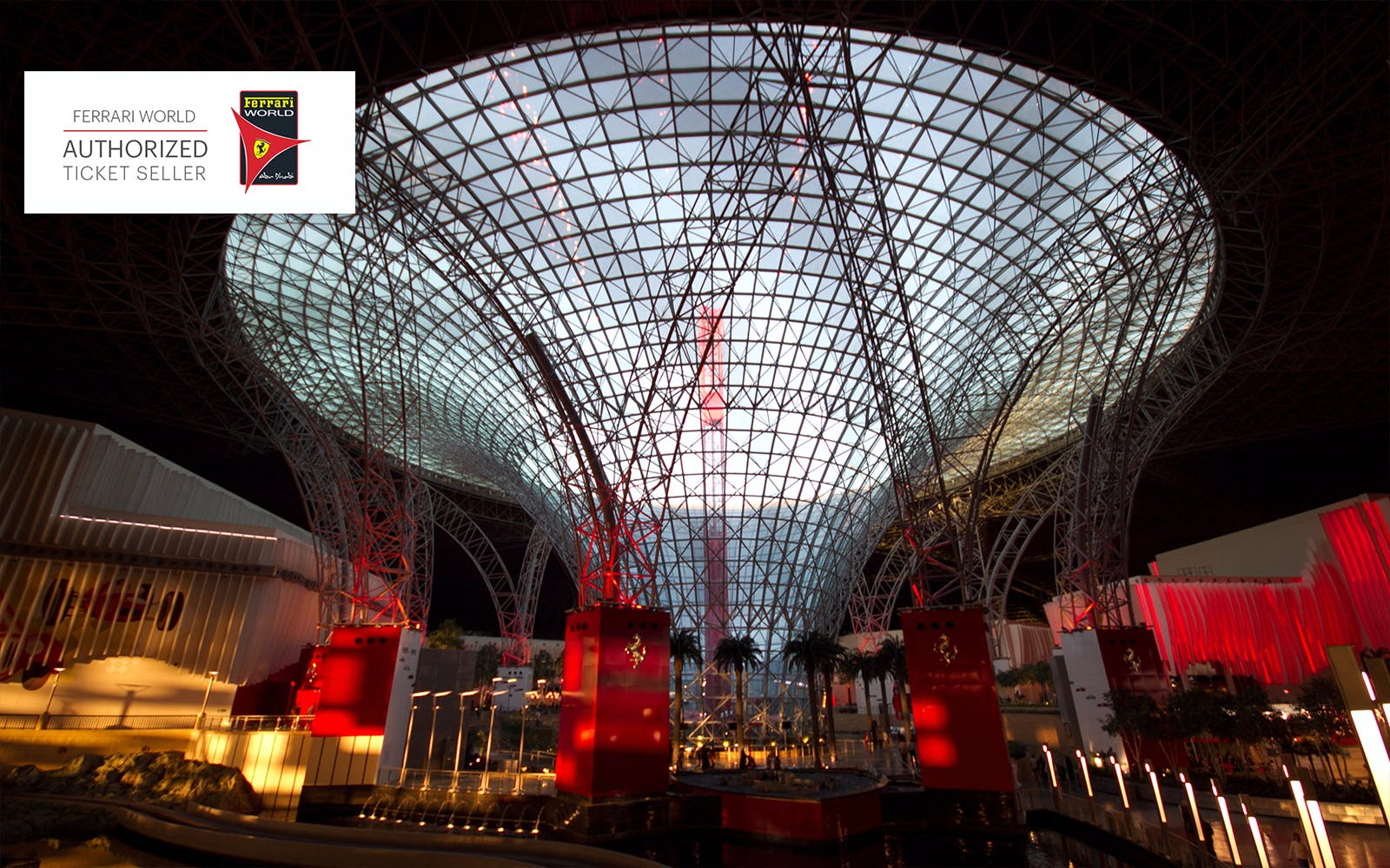 ferrari world tickets with all ride quick pass-2