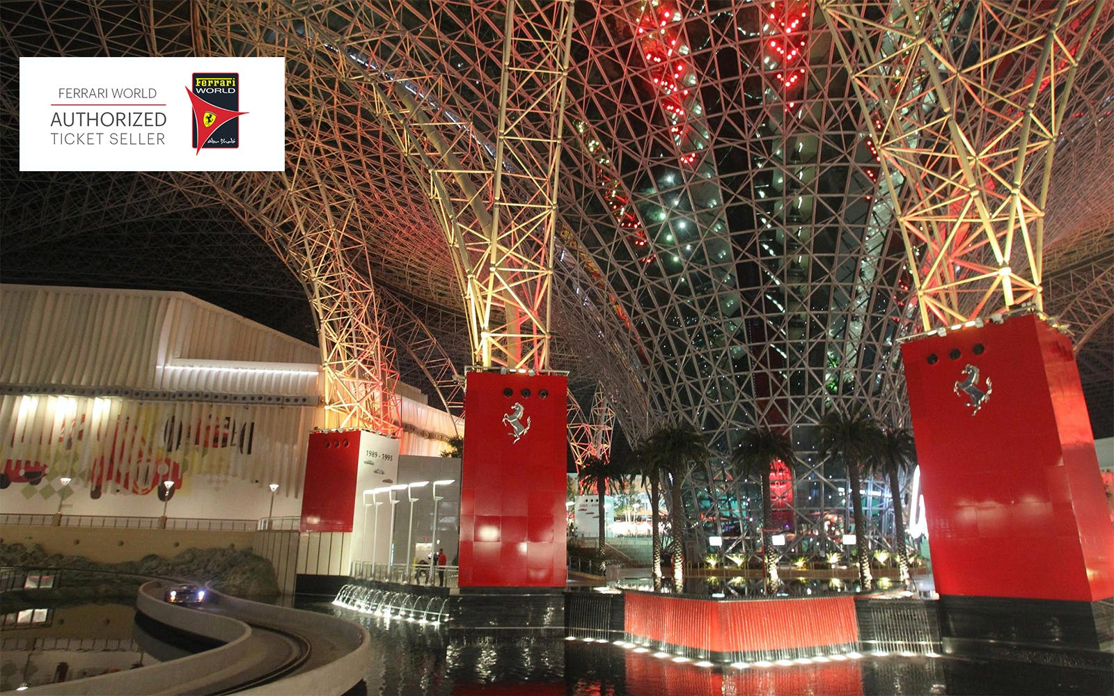 ferrari world gold pass with transfers-2