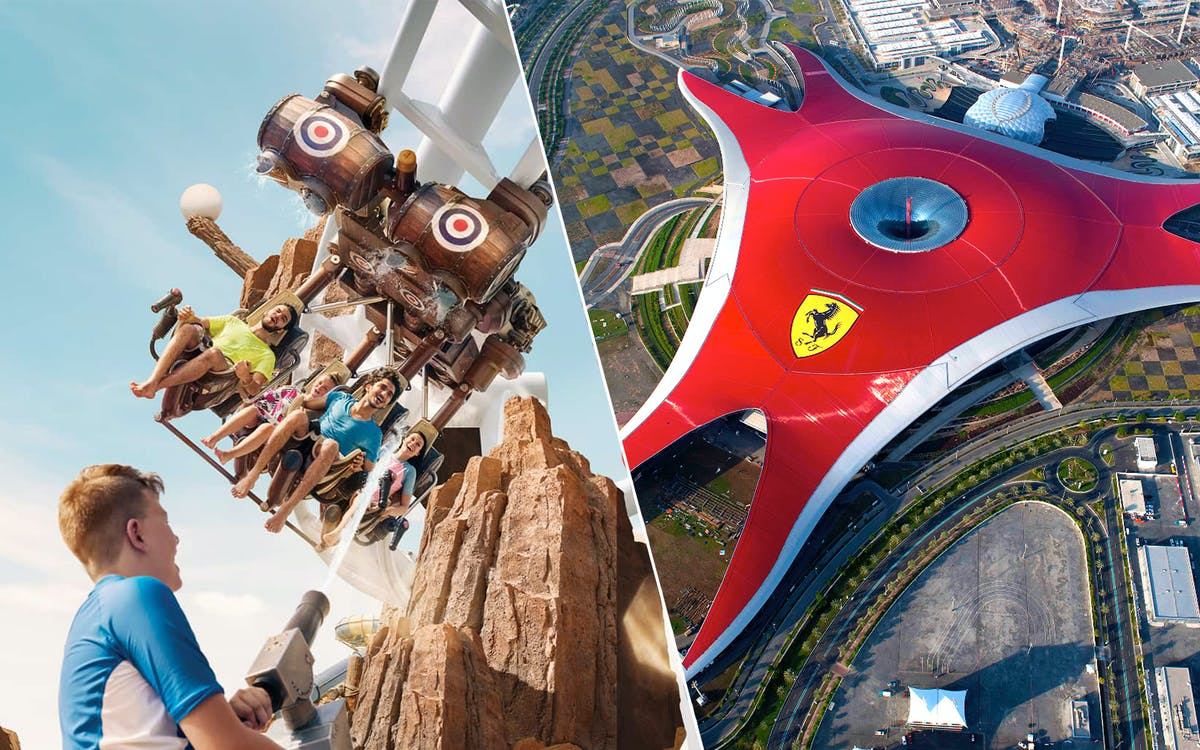 ferrari world and yas waterworld-1