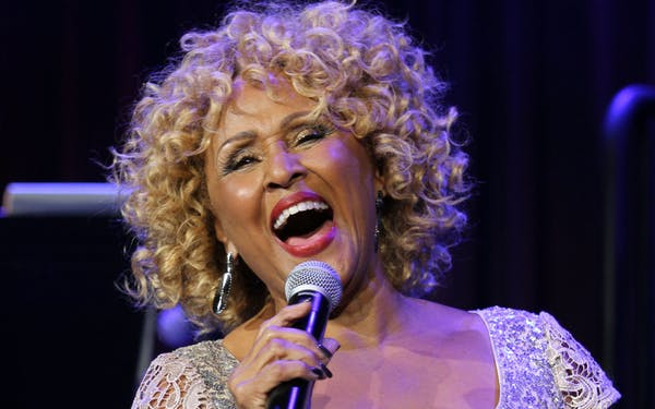 Darlene Love Christmas.A Darlene Love Christmas Love For The Holidays New York