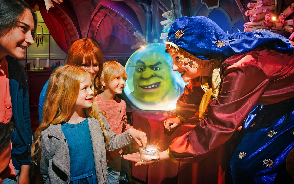 shrek adventure london standard tickets-1