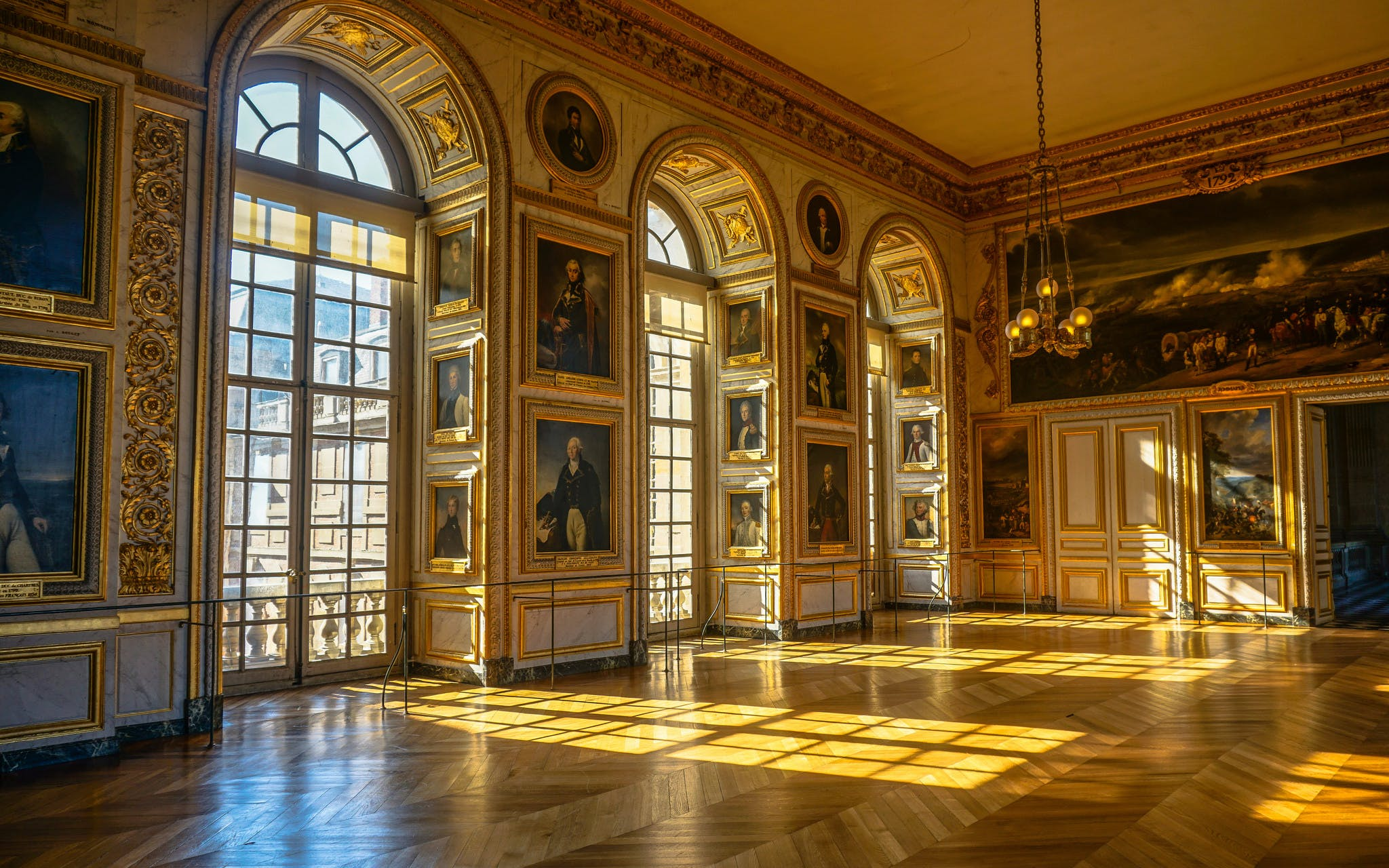 Palace of Versailles Tours: Visiting the Hall of Mirrors, the Grand Trianon and more