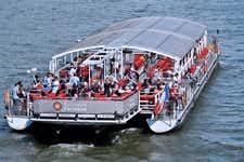 Best Seine River Cruise -Louvre + Cruise - 1