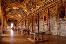 Best Seine River Cruise -Eiffel + Louvre - 2