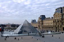 Best Seine River Cruise -Louvre + Cruise - 3
