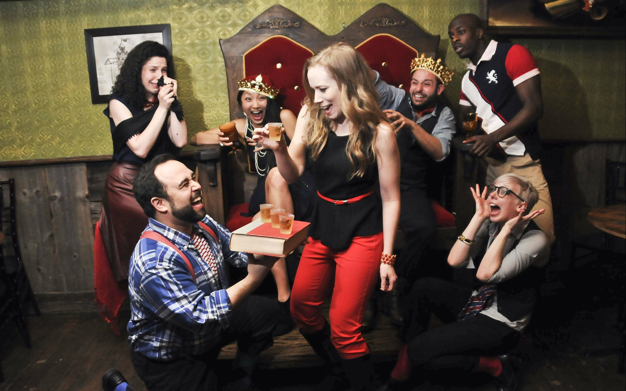 drunk shakespeare discount tickets-3