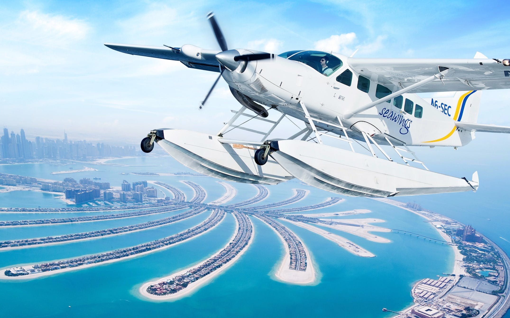 seaplane flight and abu dhabi private discovery tour-4