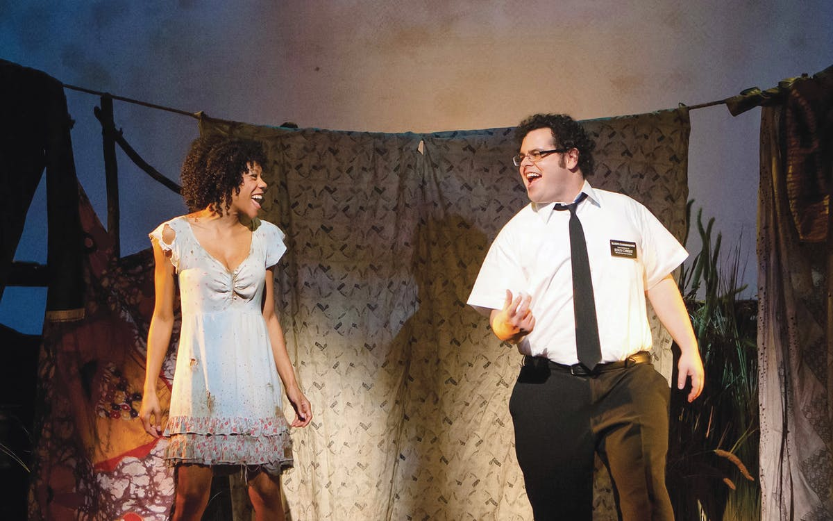 the book of mormon -5