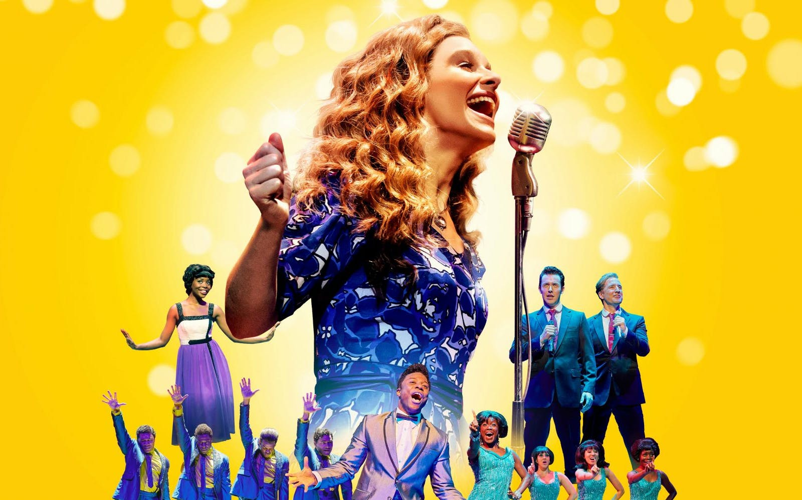 Best Broadway Musicals - Beautiful: The Carole King Musical