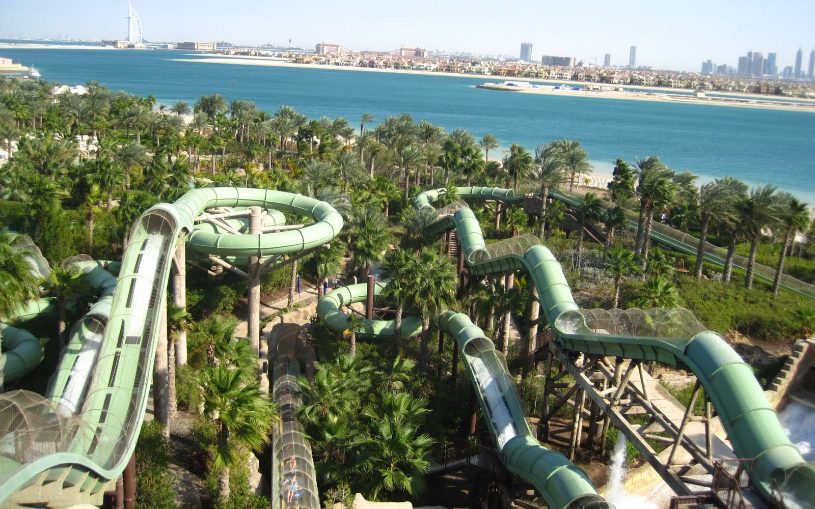 aquaventure waterpark & fountain lake ride combo-4