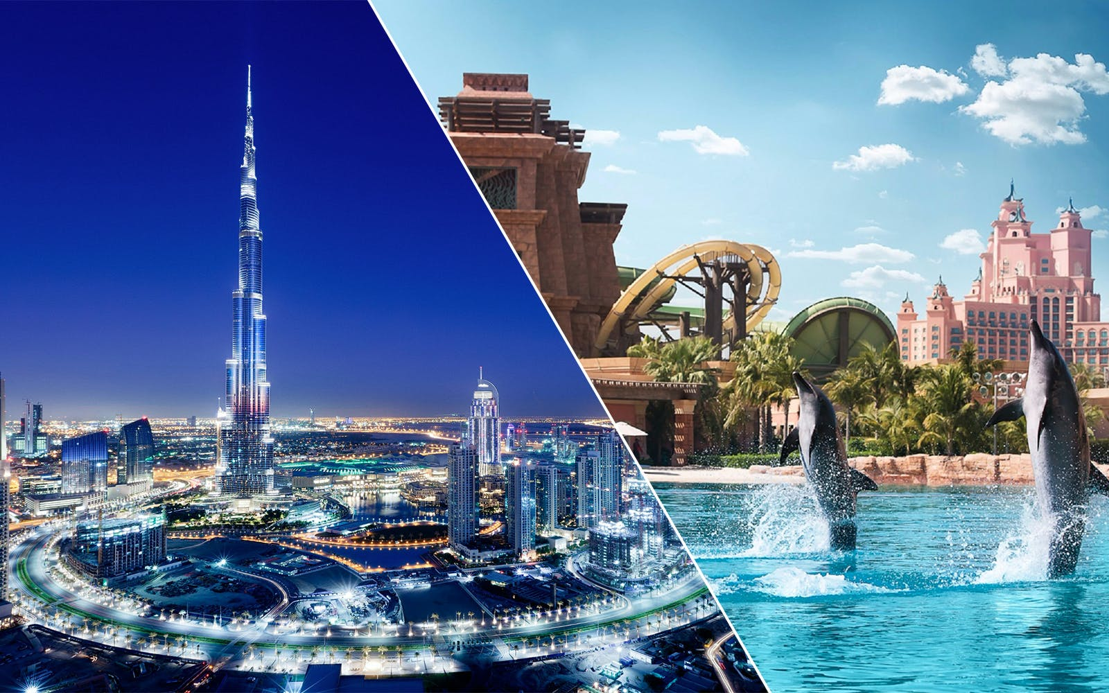 aquaventure waterpark & dubai city tour combo-1