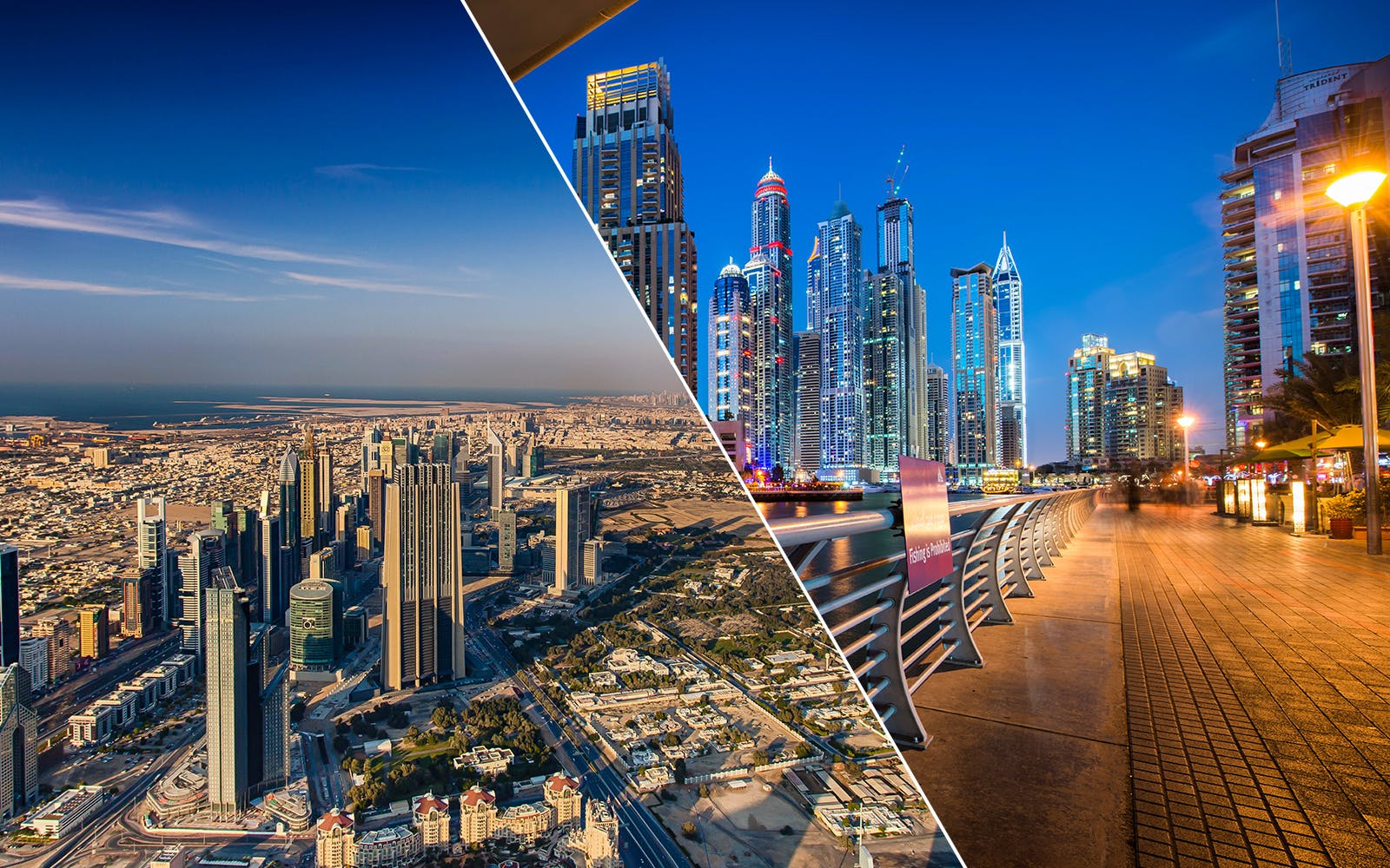 Dubai City Tour & Burj Khalifa Tickets Combo