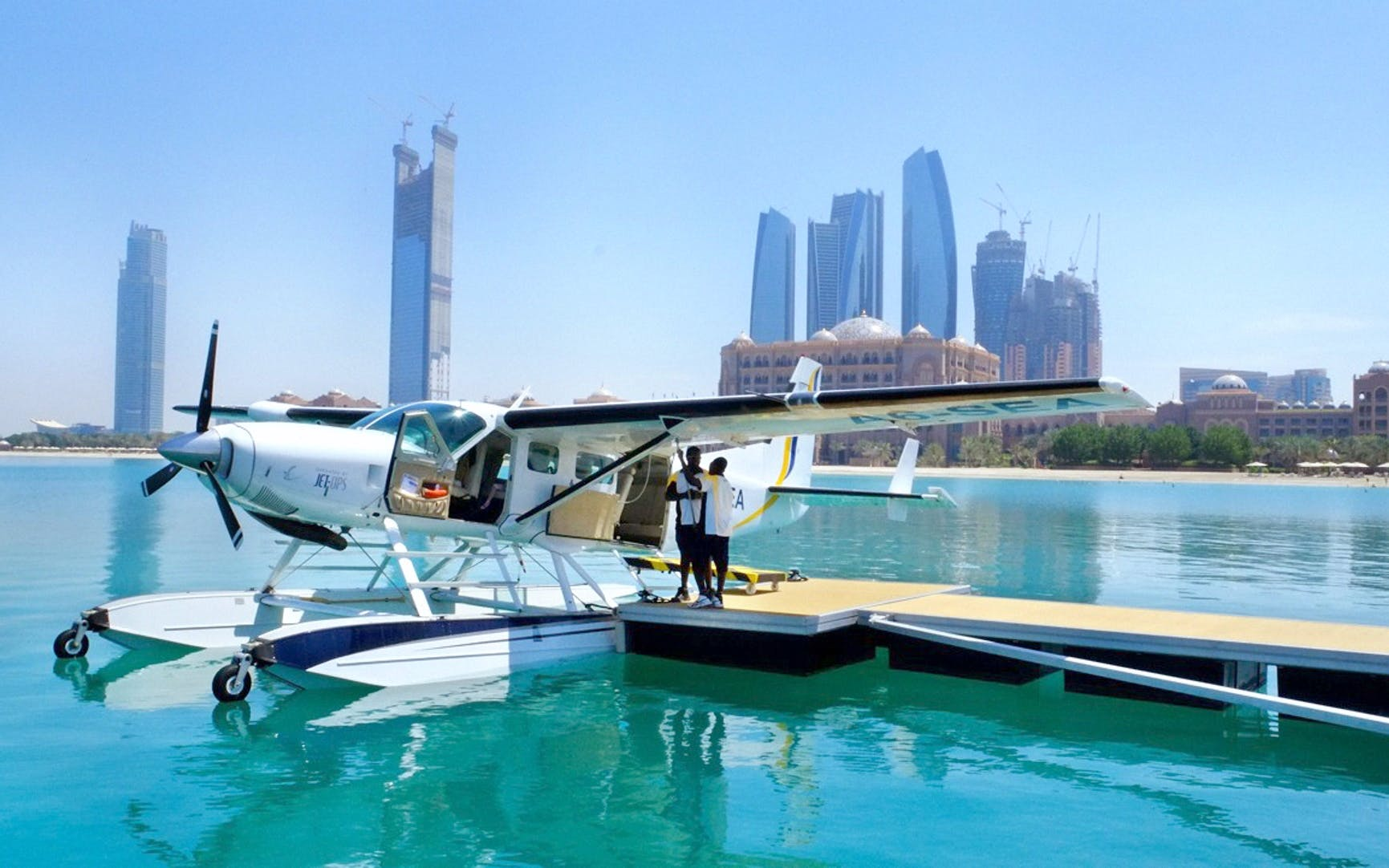 seaplane tour and abu dhabi private discovery tour (dubai to abu dhabi)-2