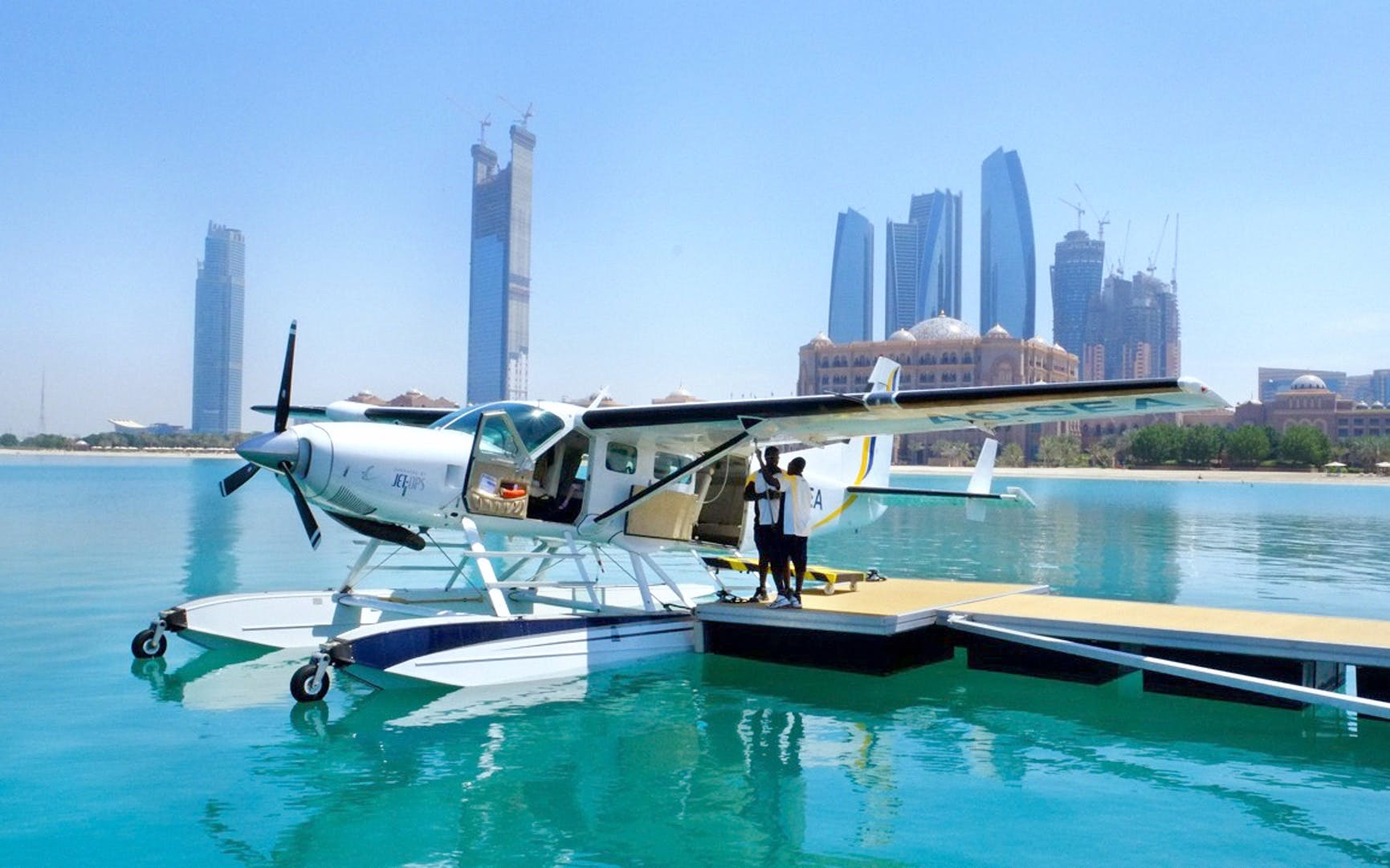 seaplane tour of abu dhabi and private discovery tour-1