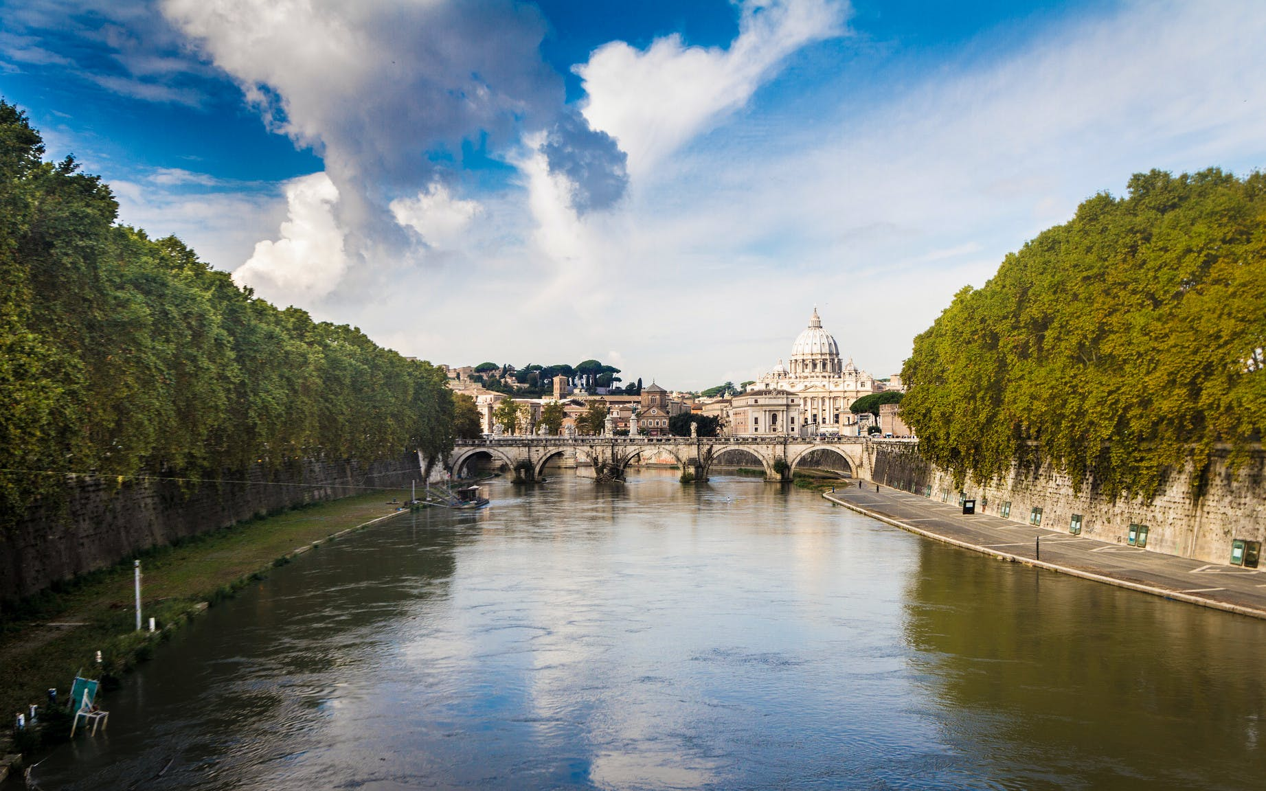 Vatican Musuem & St. Peter's Basilica Elite Tour - Skip the Line (Afternoon)
